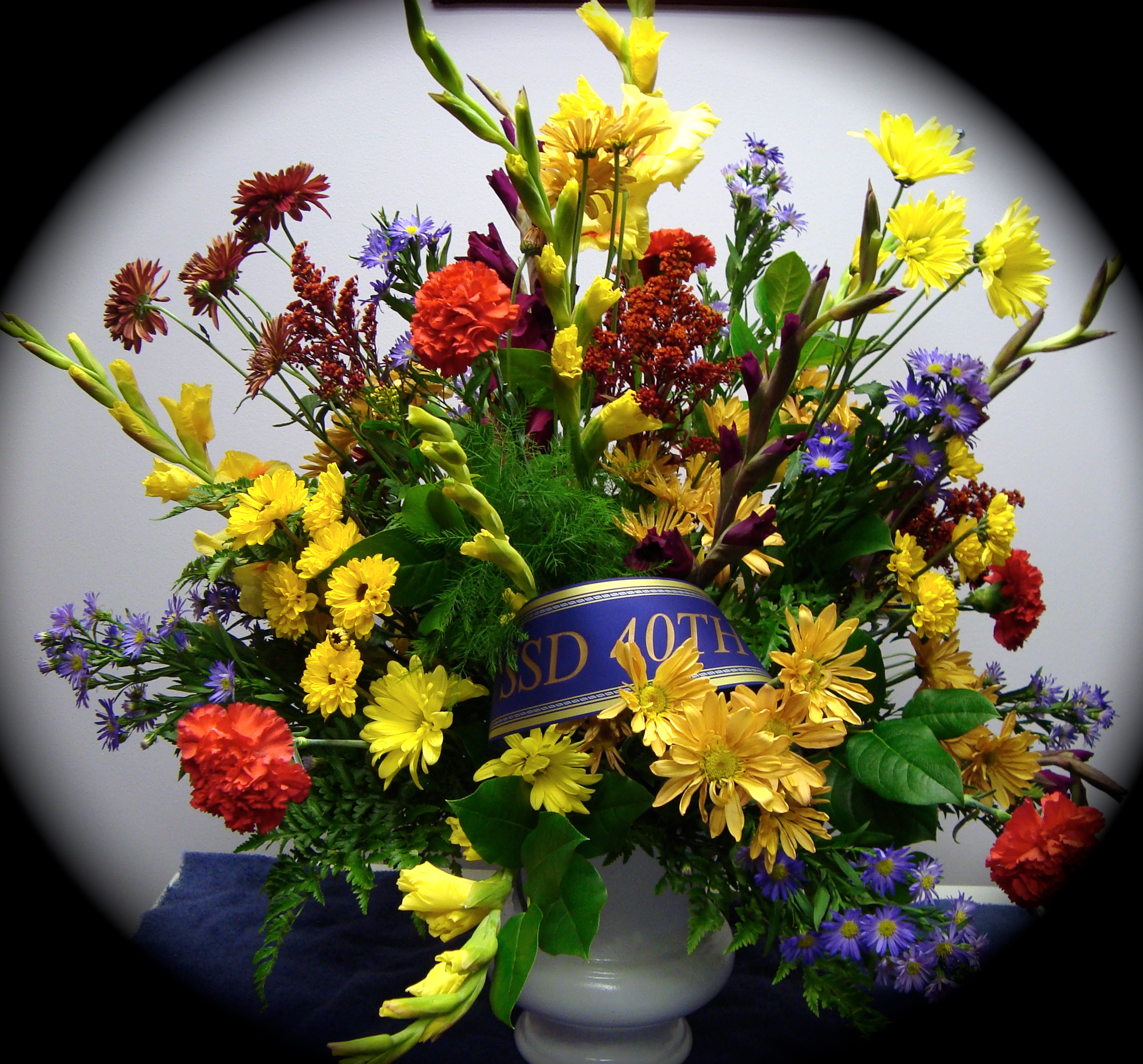 40th wedding anniversary flowers services for students with disabilities 1120