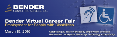 Bender Services Career Fair - March 15, 2016
